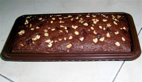 membuat bolu amanda resep brownies panggang amanda yang enak dan lembut