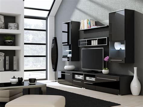 20 modern contemporary living rooms modernistic design tv wall unit designs for living room india home interior