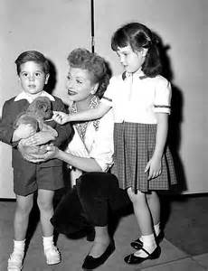 lucille and arnaz children barbara cook s spotlight lucie arnaz at the kennedy