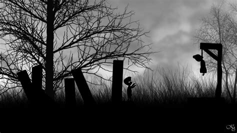 wallpaper game limbo limbo game wallpaper wallpapersafari
