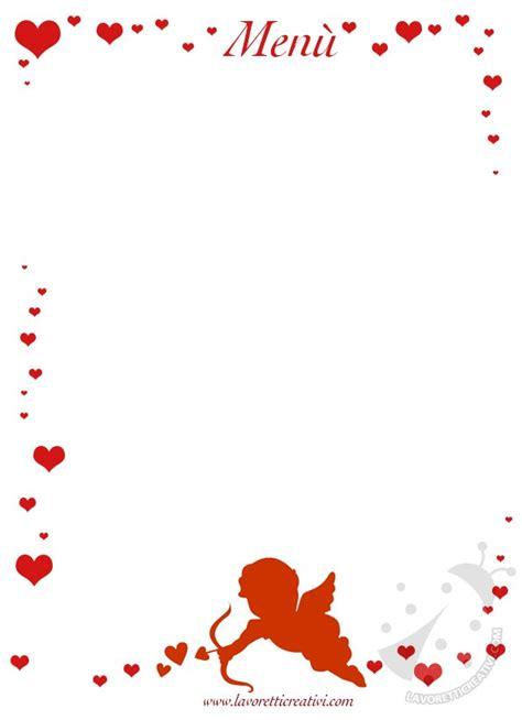 lettere x san valentino 249 di san valentino modelli da stare lavoretti