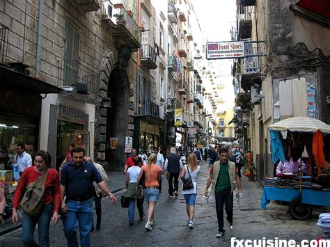 Italian Language Archives Explore Naples Pizza Fritta Traditional Neapolitan Fried Pizza