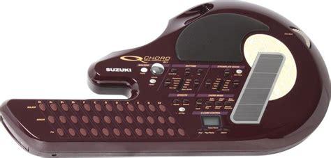 suzuki qchord music123