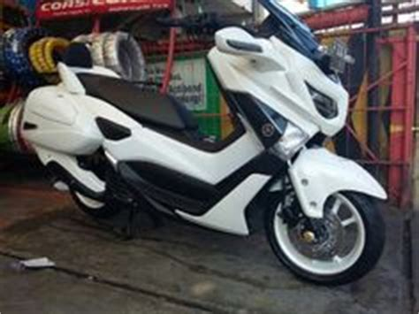 images  yamaha nmax  pinterest body kits
