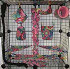 Bonding Pouch Fleece 2 sugar glider cage sugar gliders and on