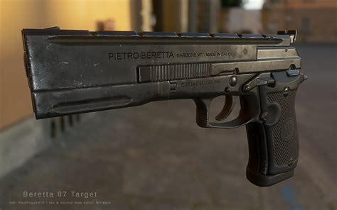 beretta 87 target beretta 87 target wallpapers weapons hq beretta 87