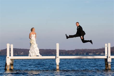 Lake Geneva, WI: The destination wedding place of your dreams