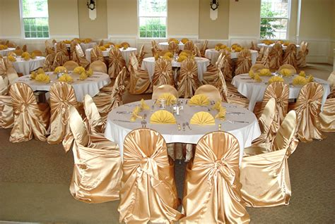 gold wedding chair covers black and gold chair covers celebration events black