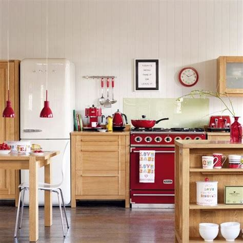 red and white kitchen design 22 ideas to create stunning red and white kitchen design