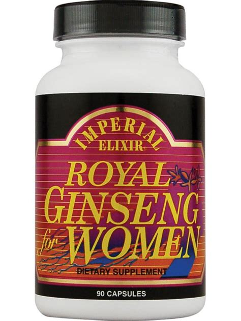 Royal Ginseng royal ginseng for 90 cap herbs direct