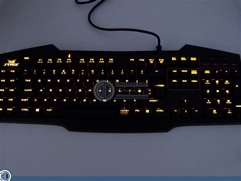 Keyboard Asus Strix asus strix mouse headset keyboard review strix tactic