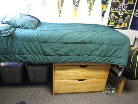 bunkinglofting office  residence life university  wisconsin green bay