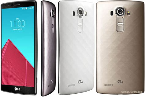 Hp Lg G4 Stylus Dual Sim lg g4 pictures official photos