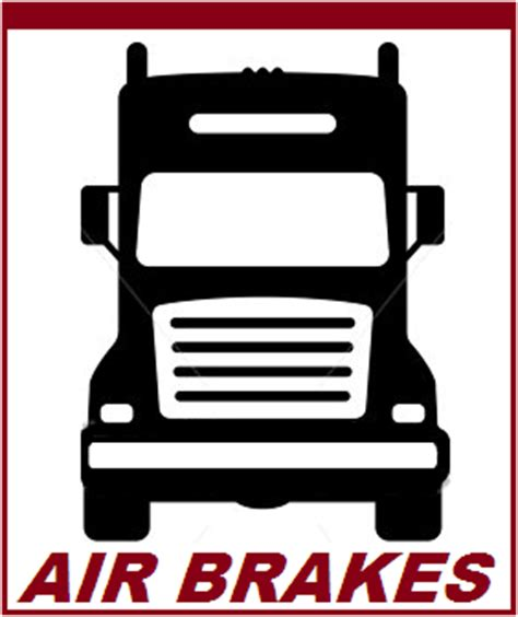 brake and l inspection cost air brakes training dvd cdl training dvd videos