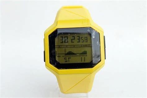 Jam Tangan Pria Quicksilver Digital Rubber Premium Simple 3 sale sport water resist jam tangan fitur lengkap