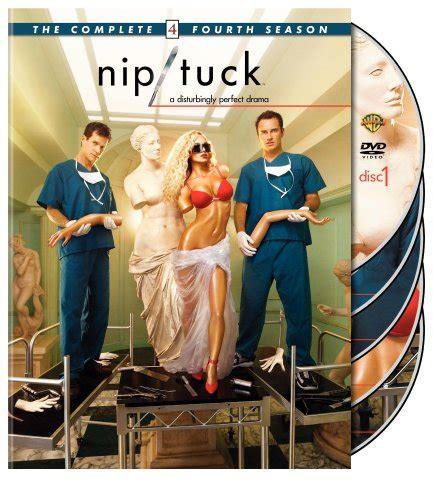 Tonight On Niptuck by Nip Tuck Season 4
