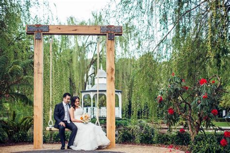 Top 25 Rustic Wedding Venues In Melbourne