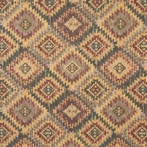 c99767 navajo clay chenille upholstery fabric farmington