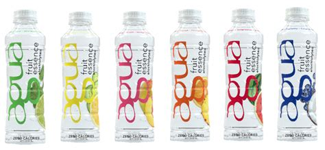 fruit essence agua brands launching new flavors for agua fruit essence