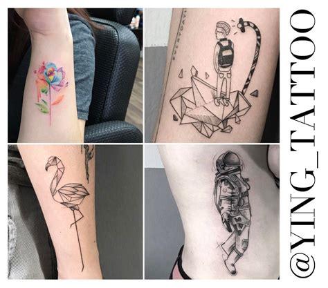 inkstagram  malaysian tattoo artists