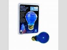 Autism Speaks Blue 25-Watt A19 Incandescent Light Bulb-A19 ... W Home Depot Order Status