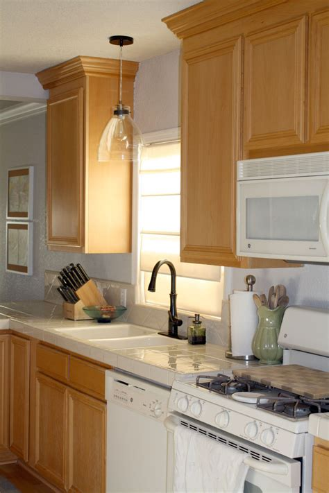 over sink kitchen lighting light over kitchen sink archives erica paoli