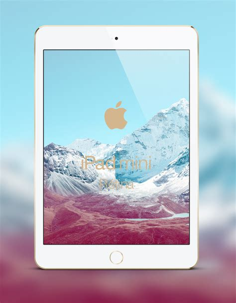 gold wallpaper ipad mini concept ipad mini retina and gold color by willviennet