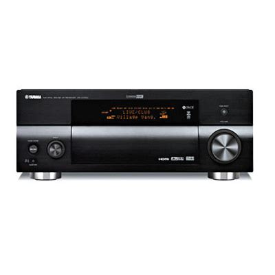 yamaha rxv1700 7 1 channel digital home theater receiver