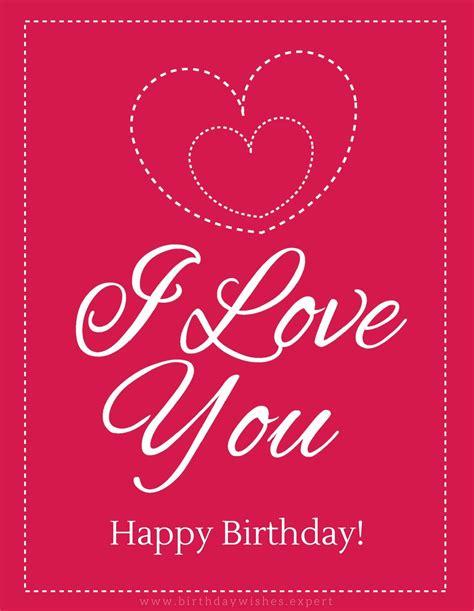 I Wish You Happy Birthday Love U Birthday Boy Wish Happy Birthday To Your Boyfriend