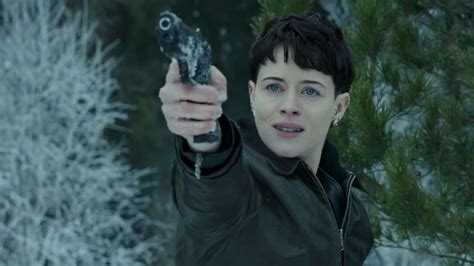the girl with the dragon tattoo review the with the follow up gets