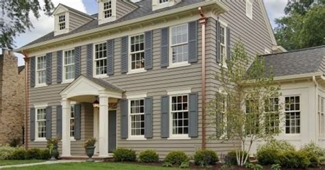 sunroom gutters traditional exterior design dormers front portico
