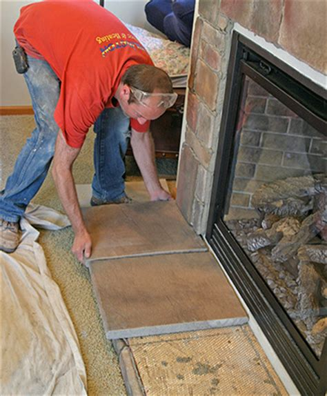 Fireplace Hearth Construction by Fireplaces Wood Fireplaces Gas Fireplaces Electric