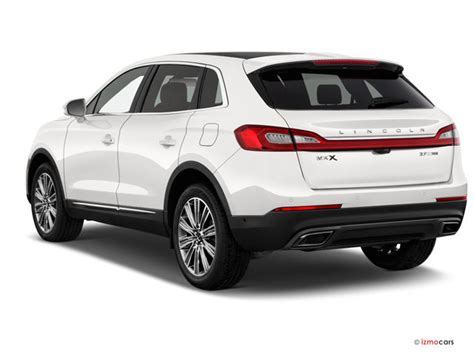 lincoln suv reviews 2017 lincoln mkx prices reviews and pictures u s news