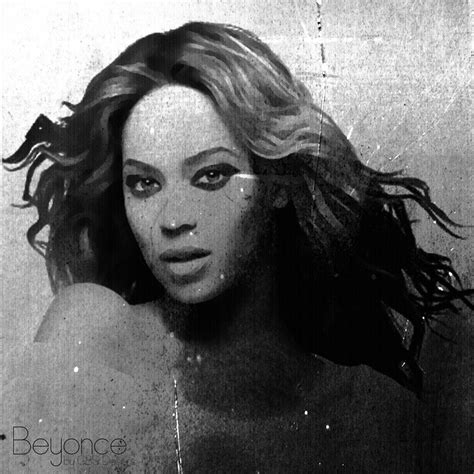 Stencil Home Decor by Beyonce Bw By Gbs Digital Art By Anibal Diaz