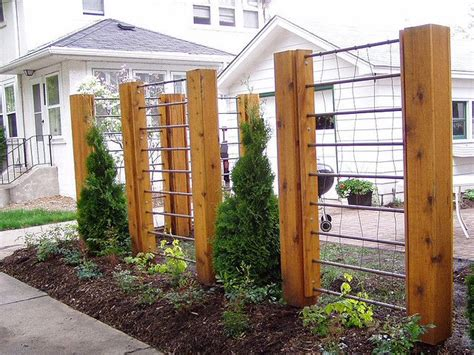 build a garden trellis how to make a garden lattice panels build a trellis