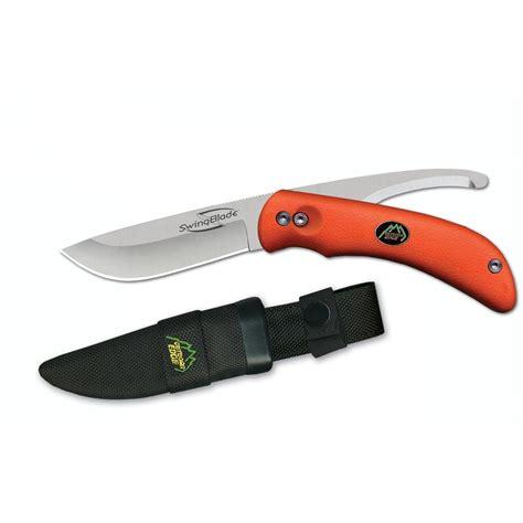 outdoor edge 174 swingblaze 296332 fixed blade knives at