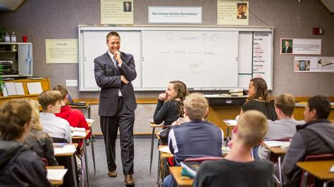 lds news room lds seminary students benefit from increased graduation requirements