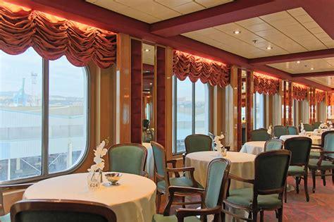 restaurants msc armonia kreuzfahrtschiff bilder