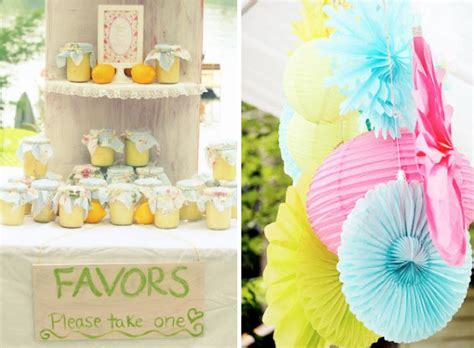shabby chic wedding shower ideas kara s ideas shabby chic bridal shower kara s