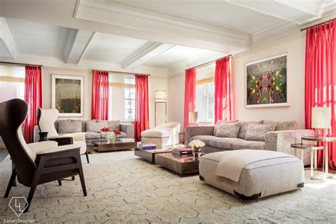 mark hotel ny unveils   ultra chic  floor suites