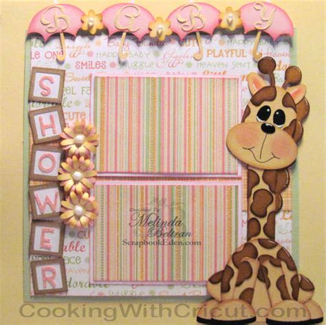 scrapbook layout ideas using cricut my paper crafting com my cricut one page layouts