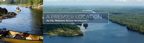 fishing boat rentals ely mn minnesota resorts ely minnesota resorts and cabins river
