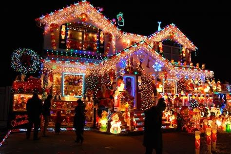 christmas lights near me where to see light displays near me sanjonmotel