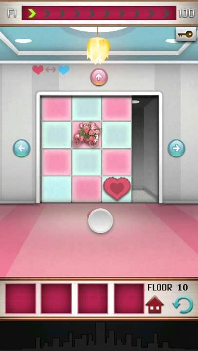 100 Floors Level 28 Tower by 100 Floors Level 10 S Special Seasons