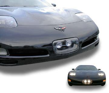 c5 corvette fixed headlights c5 corvette fixed headlight conversion autos post