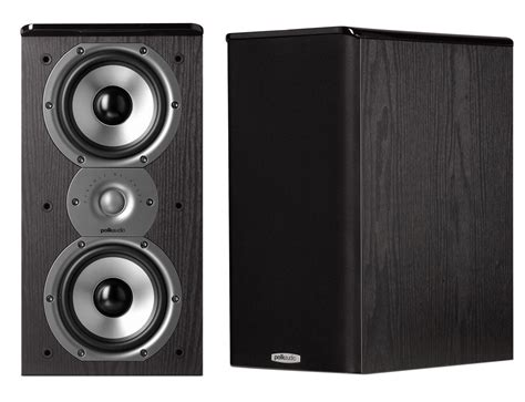 audio centre polk audio tsi200 speakers
