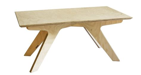 Birch Coffee Table Birch Coffee Table By St 252 Ckwerk Monoqi Tables Coffee Tables Bed