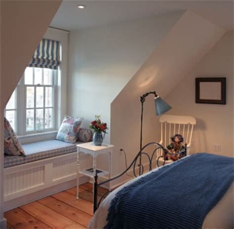 dormer bedroom how to decorate an oddly shaped room total mortgage