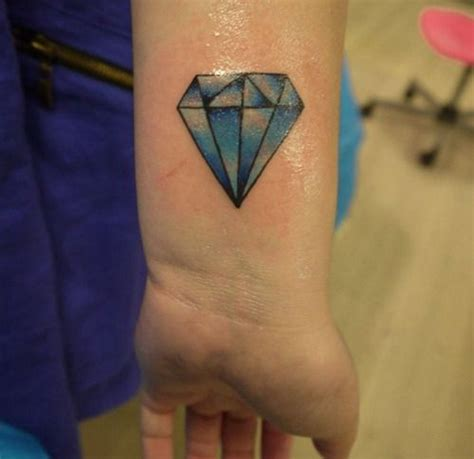 diamond tattoo shading 10 best diamond tattoo images on pinterest diamond