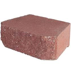 pavestone 12 in l x 4 in h x 7 in d concrete wall